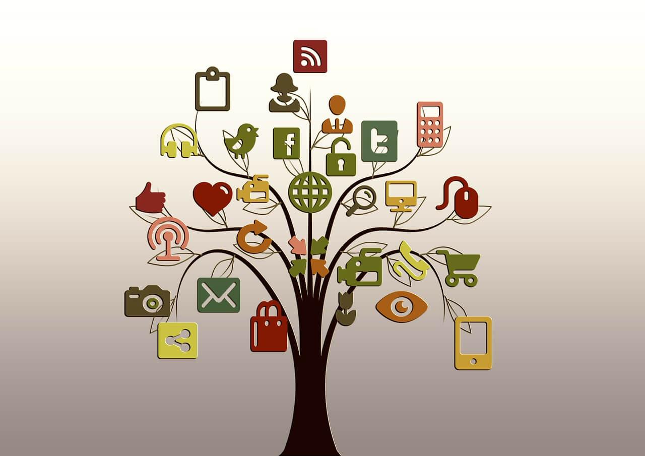 Estrategia en las redes sociales