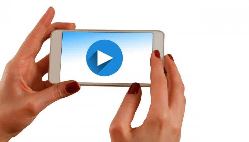 video en las redes