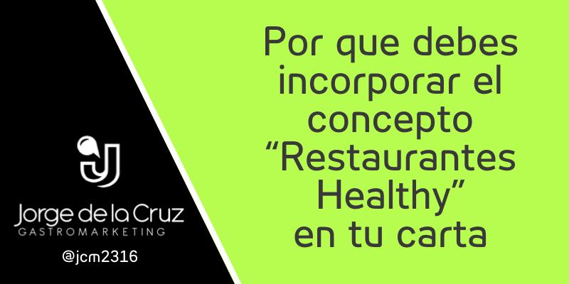 restaurantes healthy