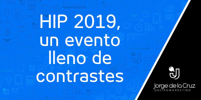 HIP 2019
